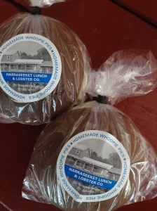 Best Whoopie Pies!! (Harraseeket Lobster ,Freeport ME)