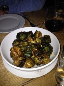 I'd fly to Brussels for these sprouts!