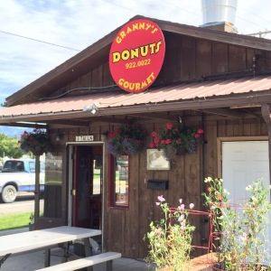 A quiet, quaint restaurant that houses some of the best donuts I have ever eaten in my life.